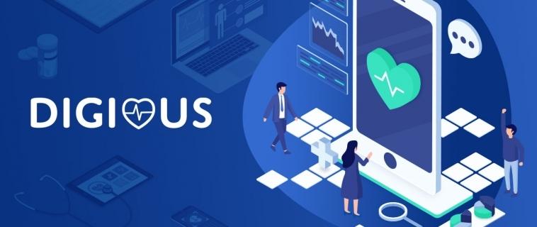 Tulevaisuuden lääkinnälliset ohjelmistot ja digitaaliset terveydenhuollon ratkaisut syntyvät ketterästi tiiviillä yhteistyöllä – Innokkaan softa- ja digitiimi on nyt Digious